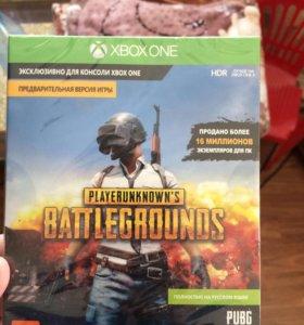 Продажа/обмен игра Xbox one
