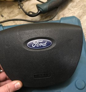 Подушка Ford Focus 2