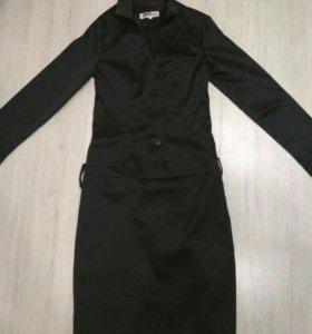 Женский костюм.