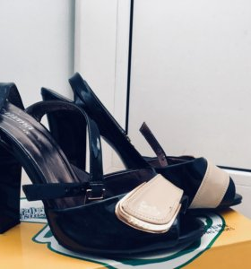 Милые ,удобные туфельки ✨
