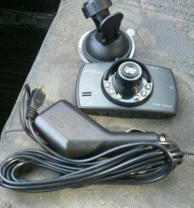 Видеорегистратор Carcam corder fhd 1080p