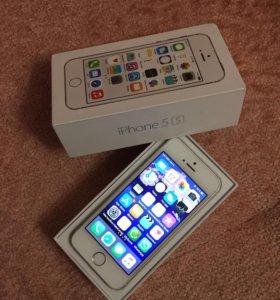 iPhone 5S. 32 Gb