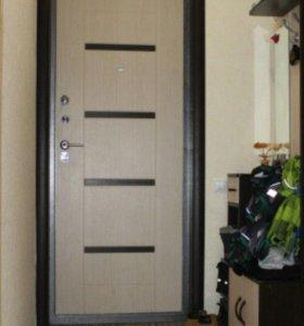 Квартира, 4 комнаты, 91 м²