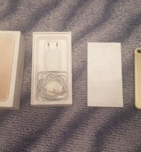 IPhone 7-32 Gold
