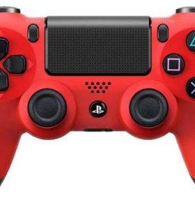 Джойстик для PlayStation 4
