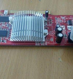 Видеокарта GC-R9200L(SE)-C3