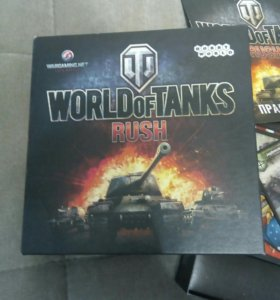 "Игра ""word of Tanks"" 1"