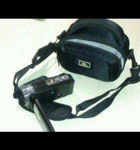 Видеокамера SONY DCR-SX45E