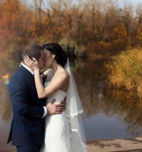 Видеосъемка, фотосъемка выпускного, свадьбы