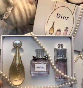 Набор Dior