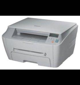 Принтер Samsung scx-4100 3в1