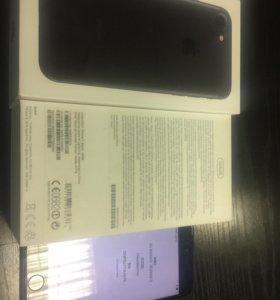 iPhone 7 128 (Black)