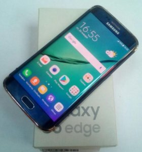 Cмартфон Samsung Galaxy S6 edge 64Gb