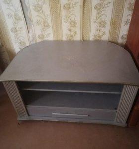 Тумба, подставка под телевизор