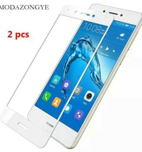 Броне стекло Huawei Honor 6c