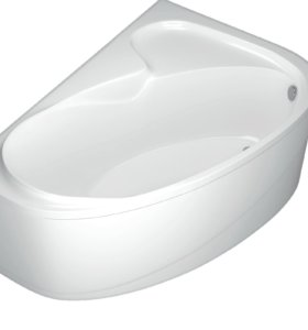 Ванна Domani-Spa Flora 150 (R)