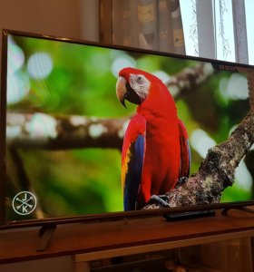 Продам Смарт ТВ на андройде