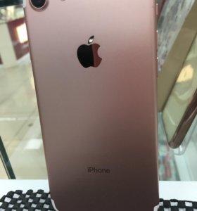 iPhone 7 128Gb РСТ, телефону 3