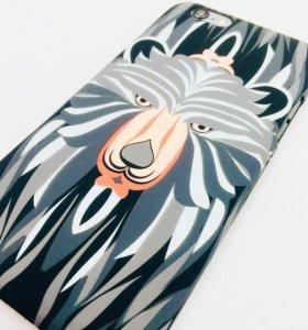 Чехол для iPhone 6/6s от Luxo