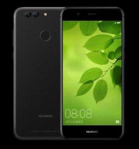 Huawei Nova2
