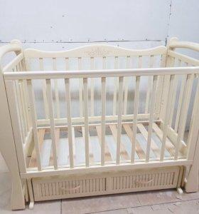 Детские кроватки Корона от производителя