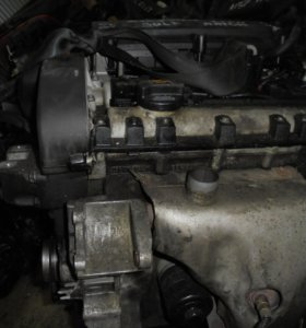 Двигатель Шкода / Ауди / Сеат / Фольксваген BCA