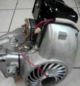Двигатель мотороллер Муравей.Новый ,заводской тмз.