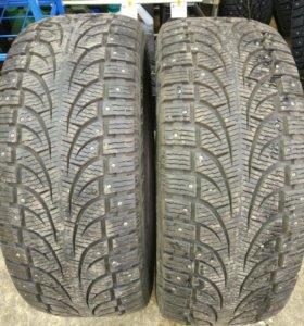 Pirelli winter carving edge как новые