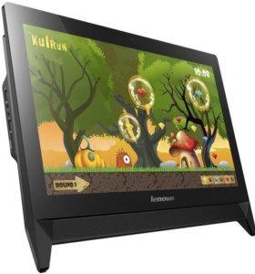Продам моноблочный ПК Lenovo IdeaCentre C20-00