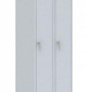 Шкаф металлический ШРМ-22