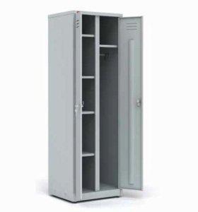 Шкаф металлический ШРМ-22У