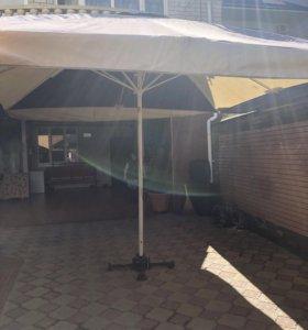 Зонт для торговли в хорошем состоянии 👍🏿👍🏿👍🏿