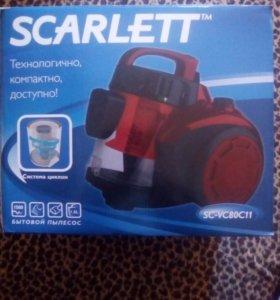 SCARLETT SC-VC80C11