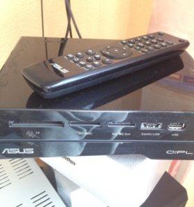 Мультимедиа HD плеер Asus O. Play HD2