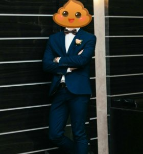 Мужской костюм(новый)