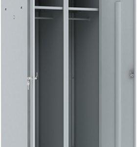 Шкаф металлический ШРМ-С