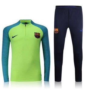 Спортивный костюм Барселоны Найк