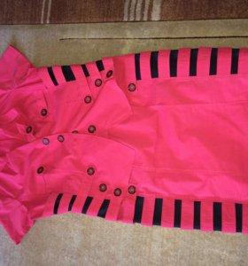 Костюм(юбка+ кофта)