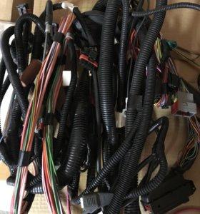 Проводка ВАЗ 2110