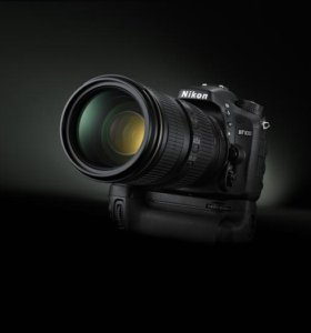 Фотоаппарат Никон7100