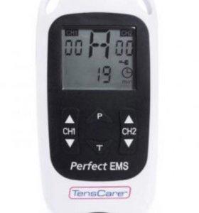 Тренировка мышц и обезболивание - Perfect EMS