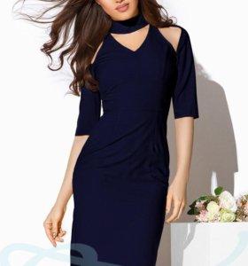 Новое платье-футляр Gepur