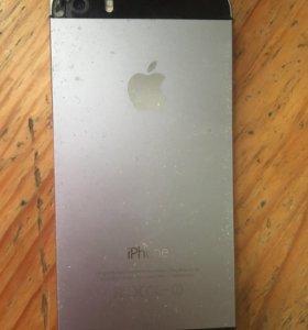 Торг! Айфон 5s