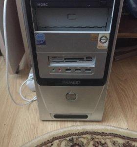Игровой компьютер 4 ядра