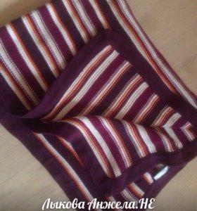Stokke плед пурпур