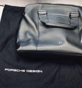 Сумка - Портфель Porsche Design