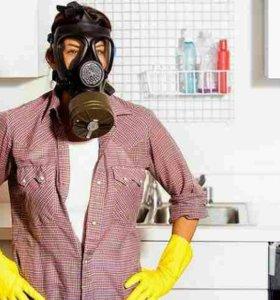 Неприятный запах любой ликвидирую