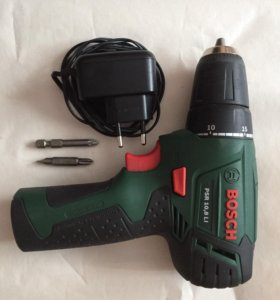 Аккумуляторная дрель-шуруповерт Bosch PSR 10,8 Li
