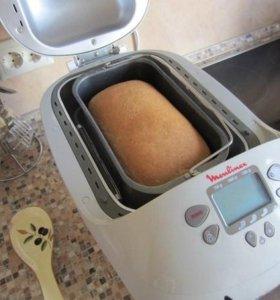 Хлебопечь Moulinex OW502430