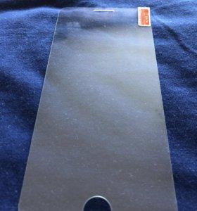 Передняя и задняя пленки на iPhone 8+